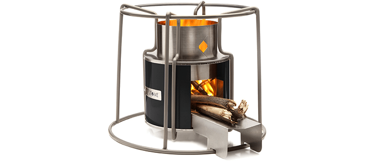 Affirm Global EZY Stove