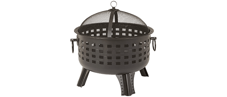 Amazon Basics Fire Bowl