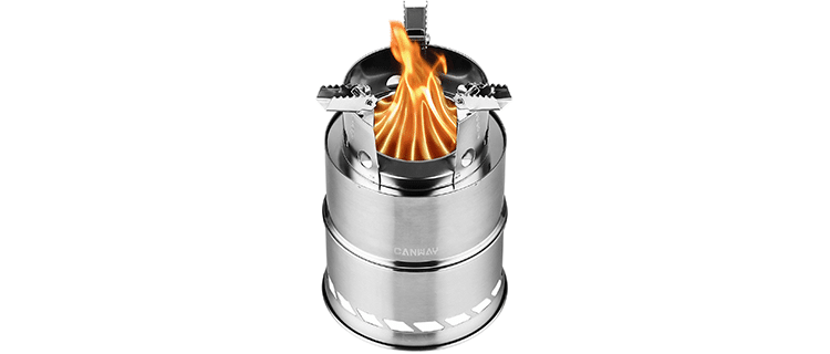 Canway Outdoor Stove
