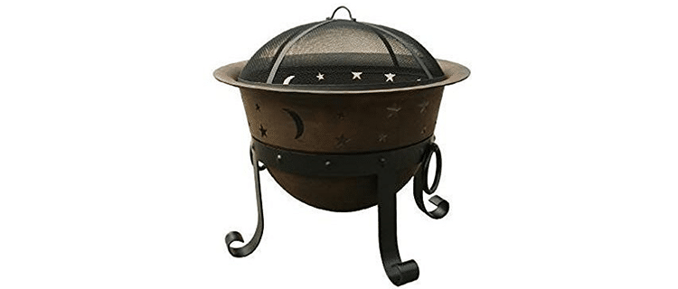 Catalina Creations 29-Inch Heavy-Duty Pit