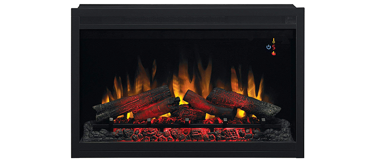 Classic Flame Traditional Insert