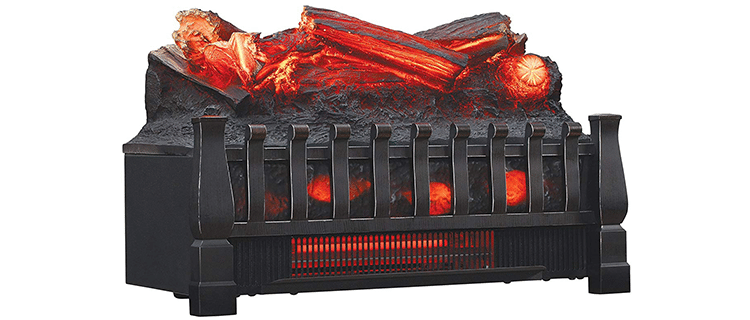 Duraflame Electric Infrared Quartz Heater