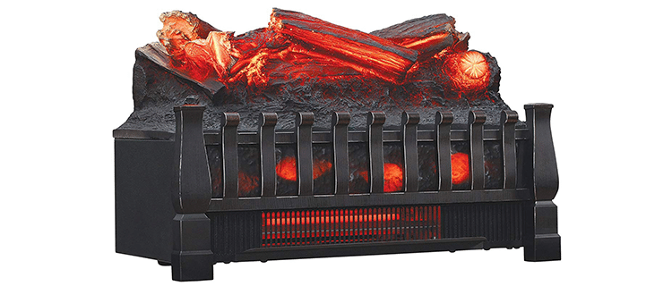 Duraflame Electric Infrared Quartz Set