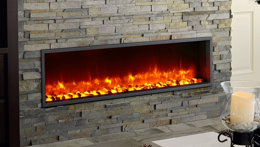 Top 10 Best Electric Fireplace Inserts Of 2019 Reviews Best