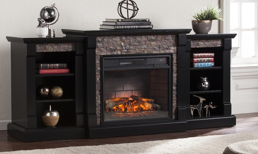 Best Electric Fireplace TV Stands
