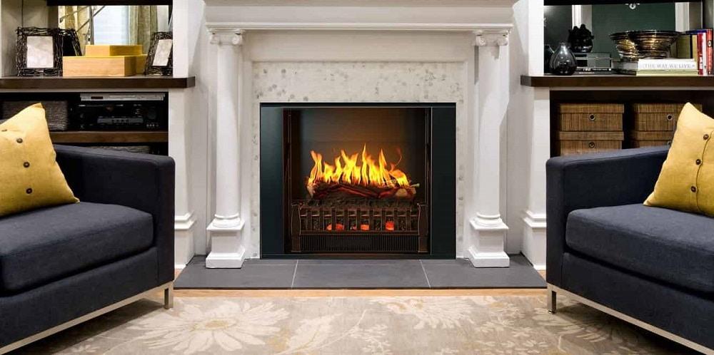 best fireplace inserts