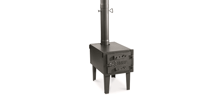 Guide Gear Outdoor Stove