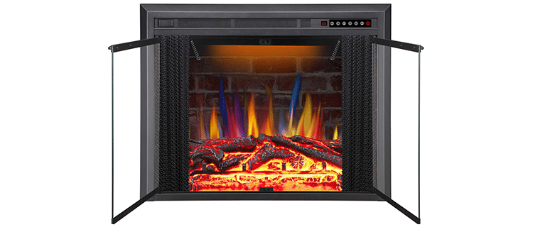 RW Flame 36-Inch Insert