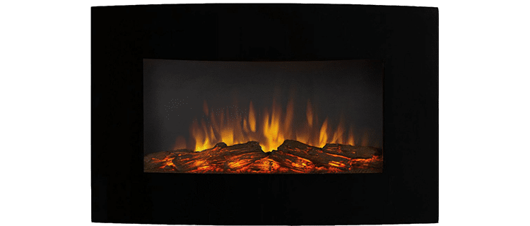 Regal Flame Broadway 35-Inch