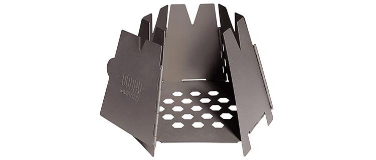 Vargo Titanium Hexagon Stove