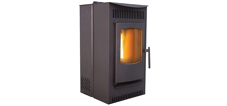 Castle Serenity Stove With Smart Controller