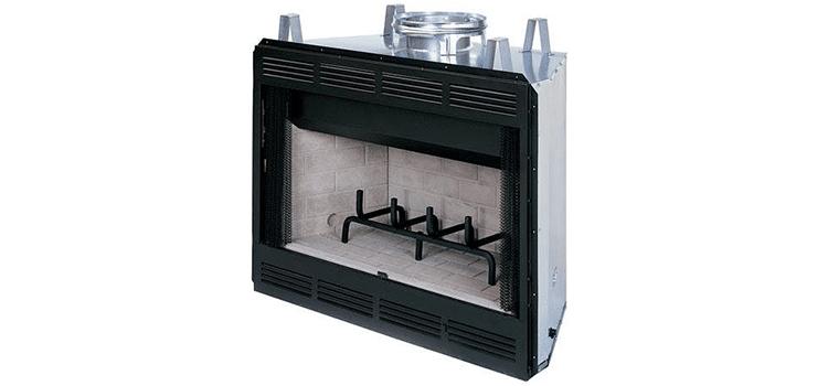 Comfort Flame B36L-M Insert