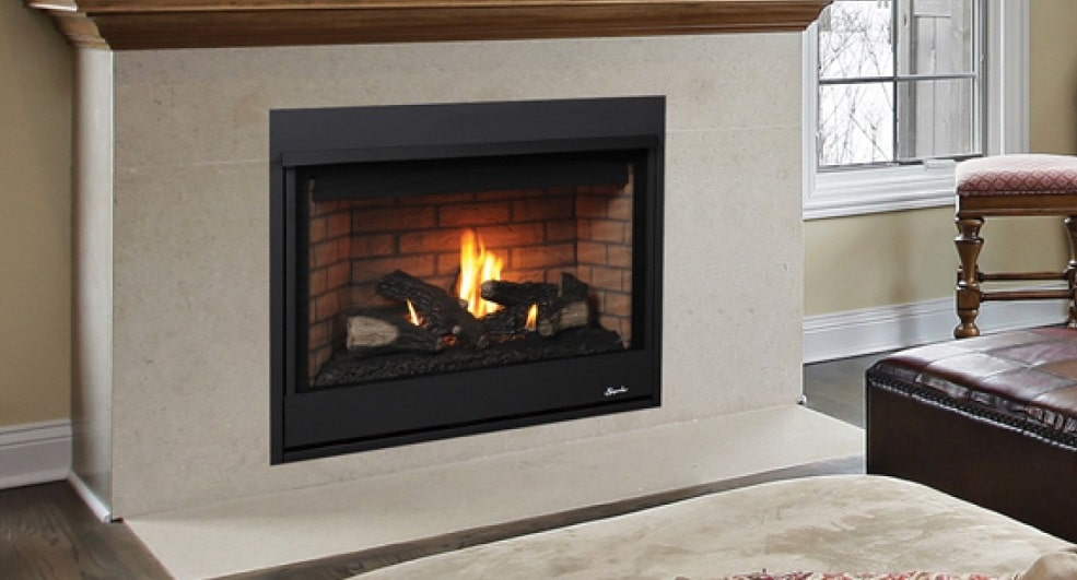 Top 10 Best Direct Vent Gas Fireplaces Of 2020 Reviews