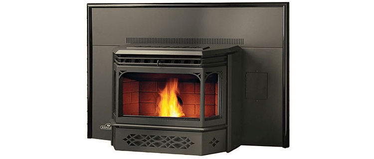 Tremendous Top 10 Best Pellet Stove Inserts Of 2019 Reviews Home Interior And Landscaping Mentranervesignezvosmurscom