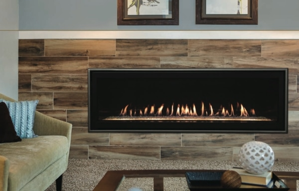 Empire Comfort Systems DV Lineear 60-Inch Fireplace