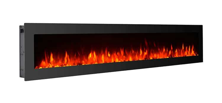 GMHome Electric Fireplace