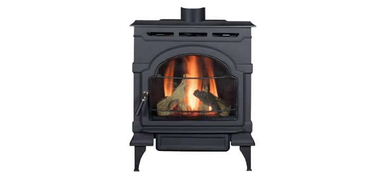 Majestic Oxford Direct Gas Stove