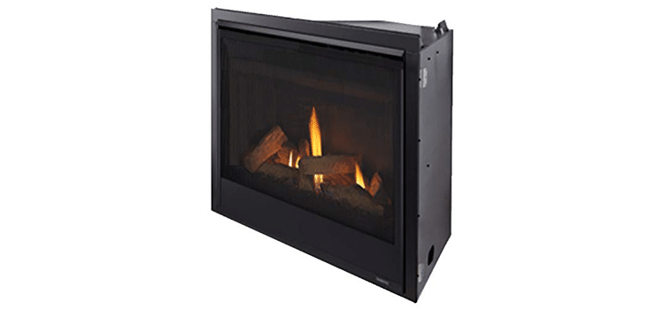 Majestic Quartz 32-Inch Fireplace