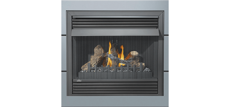 Napoleon Grandville 37-Inch Fireplace