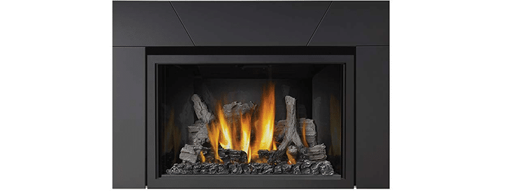 Napoleon IR3-1SB Fireplace