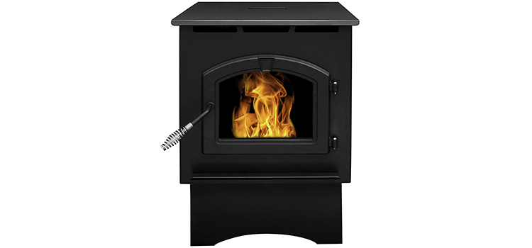 Pleasant Hearth 35000 BTU Stove