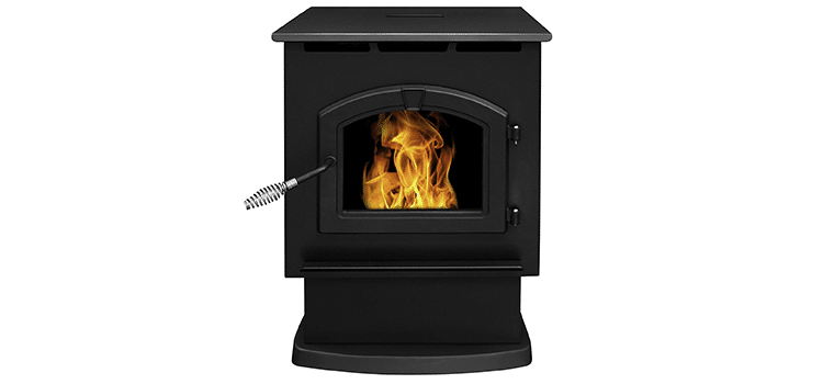 Pleasant Hearth 50000 BTU Stove