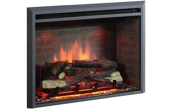 PuraFlame Fireplace Insert