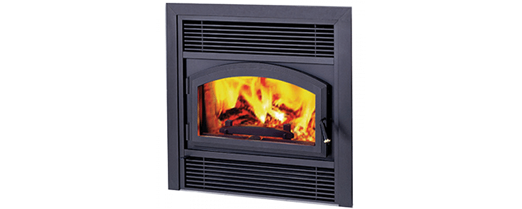 Superior Phase II 48-Inch Fireplace