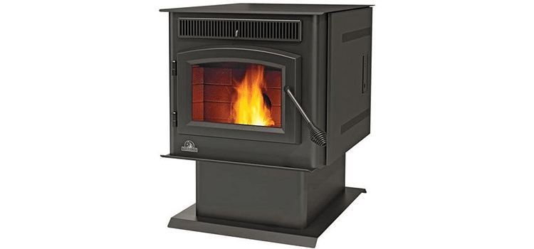 Top 10 Best Pellet Stoves Of 2019 Reviews