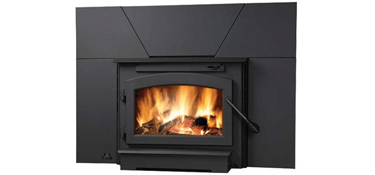 Timberwolf Economizer EPA Fireplace Insert