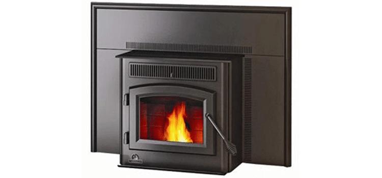 Timberwolf Economizer Fireplace Insert