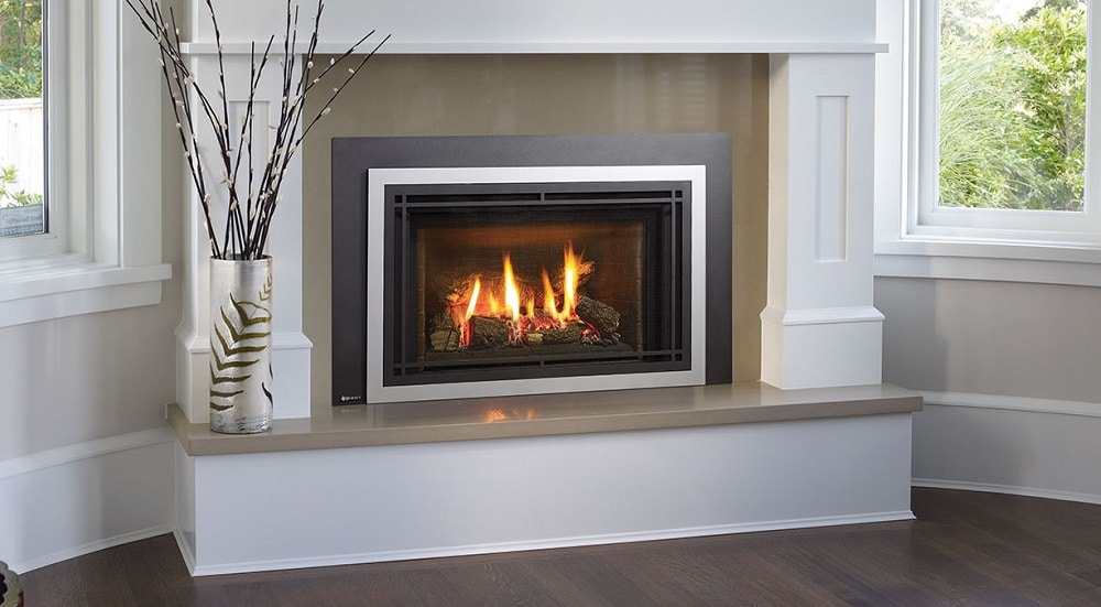 Top 10 Best Gas Fireplace Inserts Of 2019 Reviews