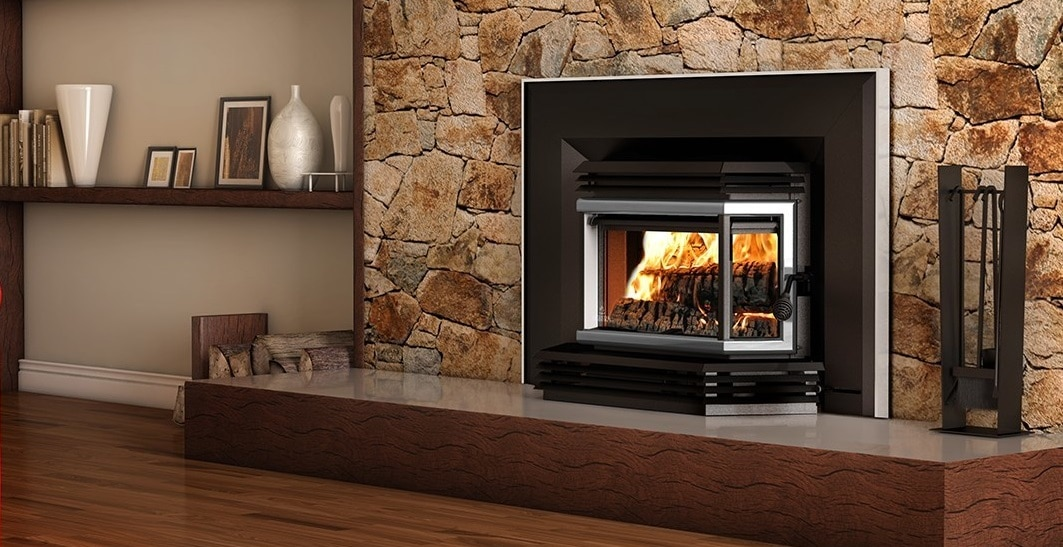Best Wood Burning Fireplace Inserts