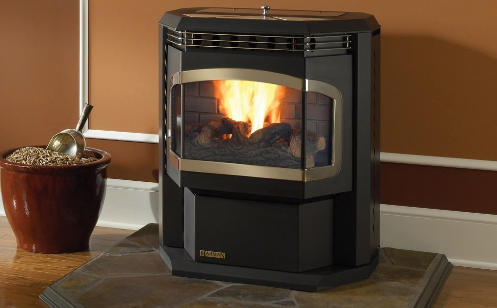 Top 10 Best Wood Pellet Stoves Of 2021 Reviews