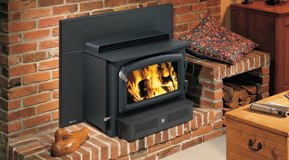 Top 10 Best Wood Stove Inserts Of 2021 Reviews