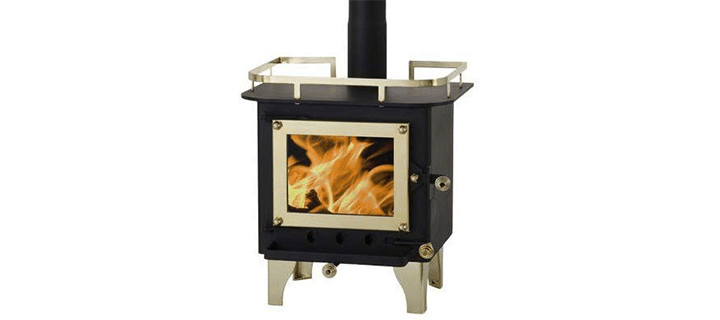 CB-1008 CUBIC Cub Mini Wood Stove