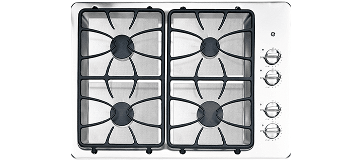 Lib Gas Range Stove Burner Covers