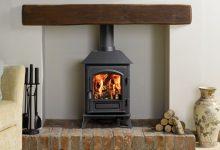 best mini wood stoves