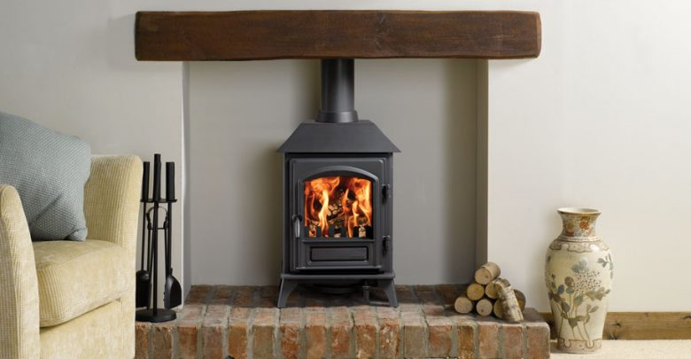 best mini wood stoves