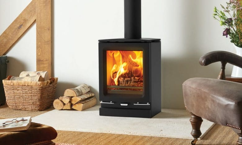 best small wood burning stoves