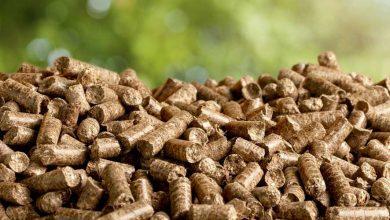 pellets for stoves