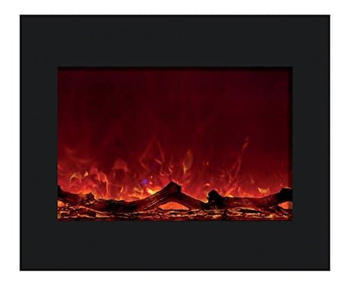 Amantii ZECL 39 4134 Zero Electric Fireplace 0 2