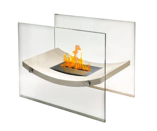 Anywhere Fireplace Broadway Model Bio Ethanol Fireplace 0