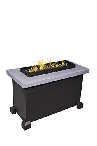 Camp Chef Monterey Propane Fire Pit 0
