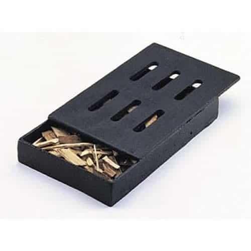 Char Broil Cast Iron Smoker Box 0 0