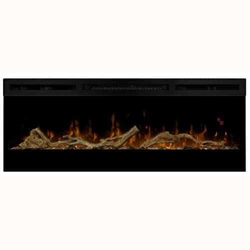 DIMPLEX LF50DWS KIT Prism Electric Fireplace Accessories Driftwood Rocks 0 0