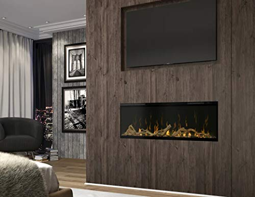 DIMPLEX LF50DWS KIT Prism Electric Fireplace Accessories Driftwood Rocks 0 1