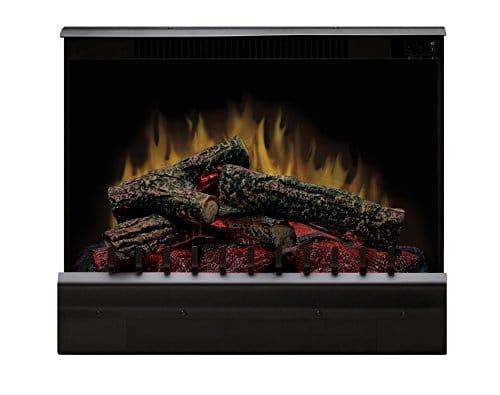 Dimplex DFI2309 Electric Fireplace Insert 0 2