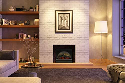 Dimplex DFI2309 Electric Fireplace Insert 0 5