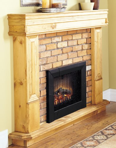 Dimplex DFI23TRIMX Expandable Trim Kit for Electric Fireplace Insert 0 0